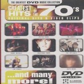 Greatest DVD Music Collection: Greatest Hits Of The 70's