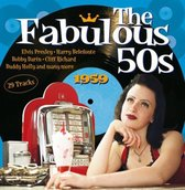 Various - Fabulous 50'S, The - 1959