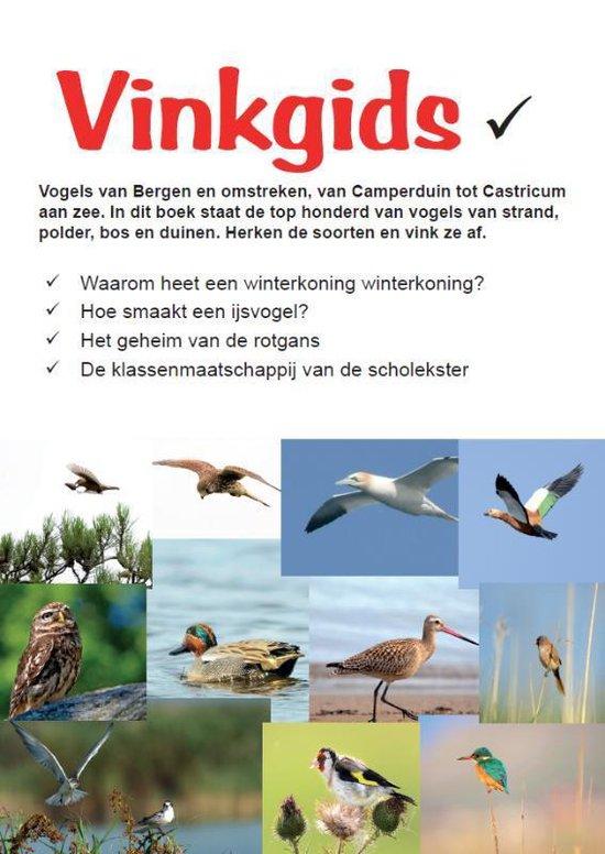 Vinkgids - Peter Bosman |