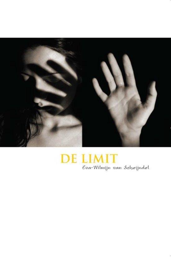 Cover van het boek 'De Limit' van E.W. van Scheijndel