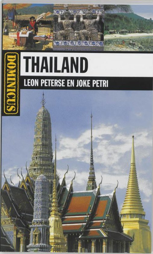 Dominicus Thailand - Leon Peterse | Readingchampions.org.uk