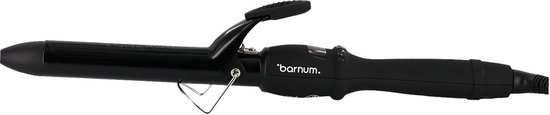 Barnum • Magnesium Curling Iron 25mm-krultang