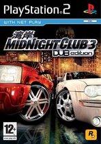 Midnight Club 3 - DUB Edition /PS2(PS2)