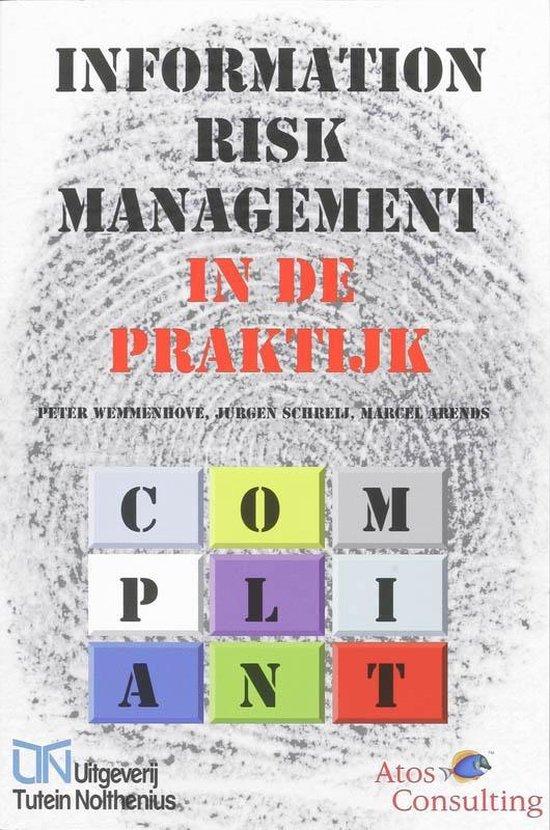 Information Risk Management in de praktijk - none |