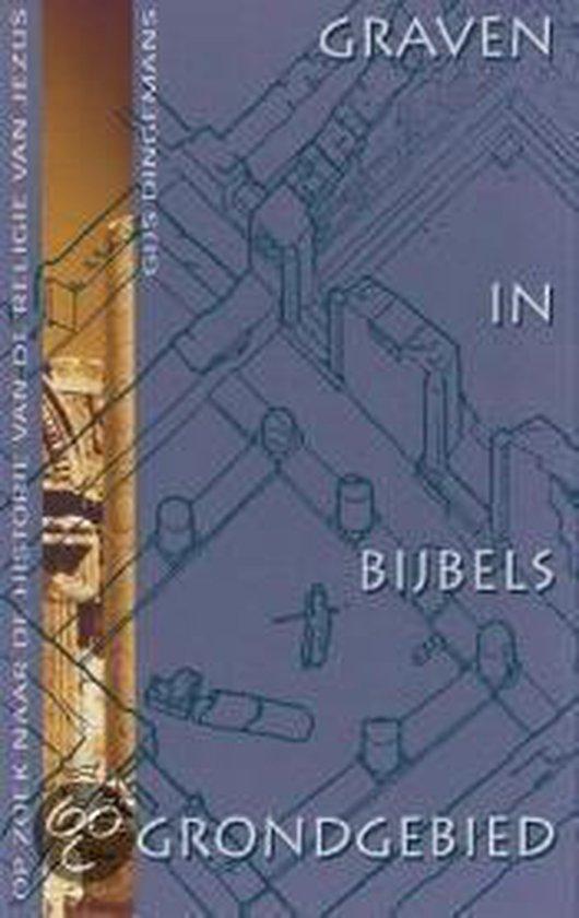 Graven In Bijbels Brongebied - G.D.J. Dingemans pdf epub