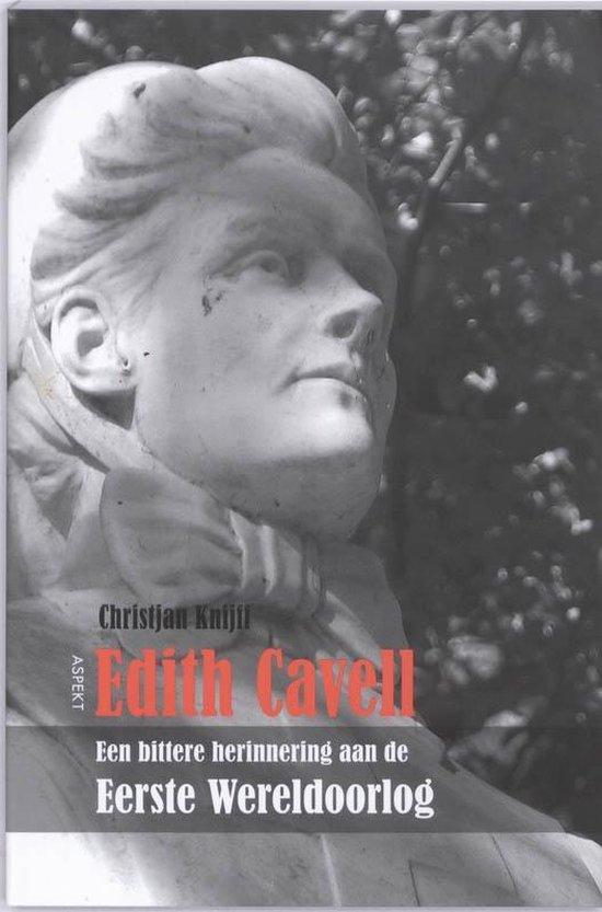 Edith Cavell - Christjan Knijff |