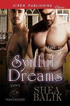 Synful Dreams