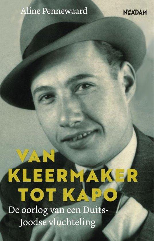 Van kleermaker tot kapo - Aline Pennewaard | Fthsonline.com