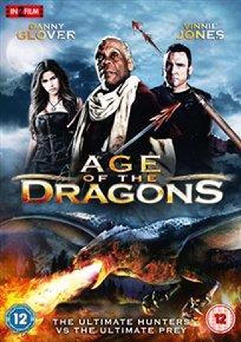 Age Of The Dragons - Movie