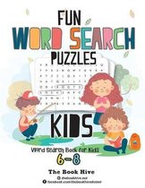 Fun Word Search Puzzles Kids