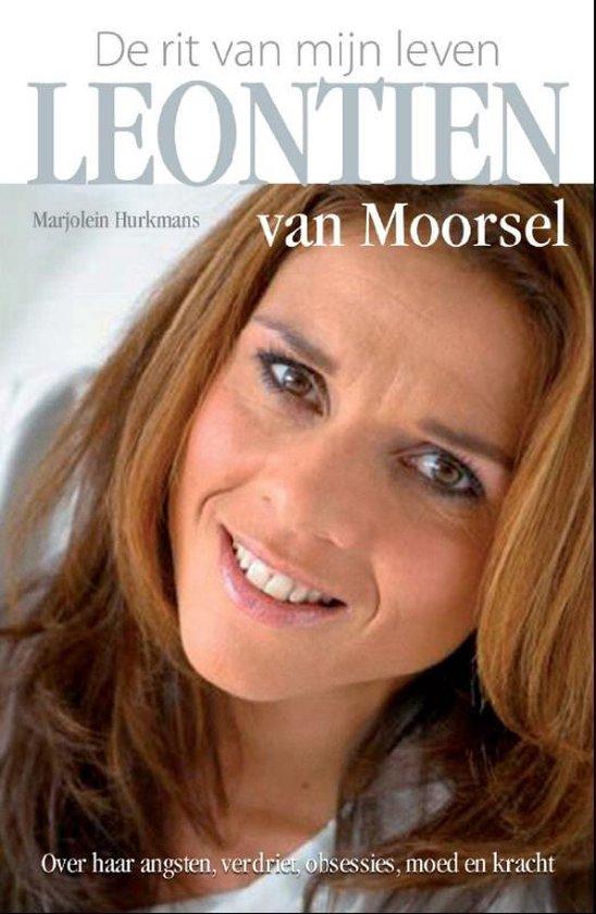 Leontine van Moorsel, de rit van mijn leven - Marjolein Hurkmans | Readingchampions.org.uk