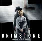 Brimstone By Junkie Xl (Ost)