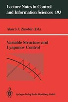 Variable Structure and Lyapunov Control