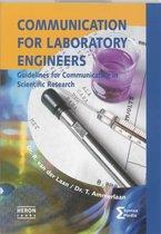 Communication for Laboratory Engineers