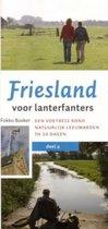 Friesland voor lanterfanters