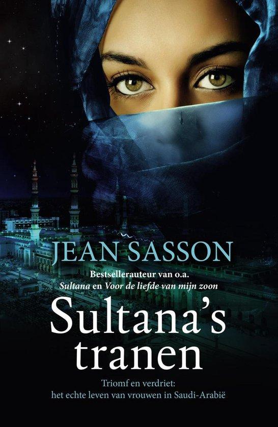 Sultana's tranen - Jean P. Sasson  