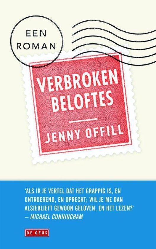 Verbroken beloftes - Jenny Offill | Fthsonline.com