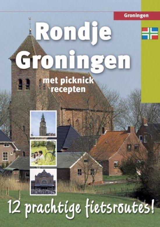 Rondje Groningen - Onbekend |