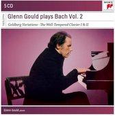 Plays Bach Vol.2