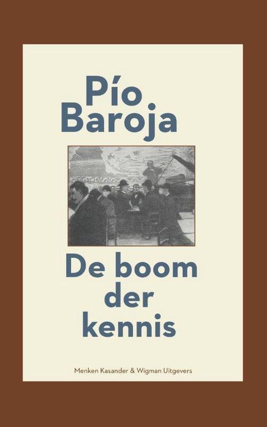 Spaanse bibliotheek - De boom der kennis - Onbekend   Fthsonline.com