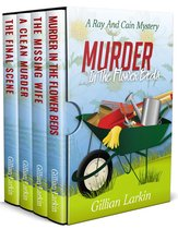 Ray And Cain Cozy Mysteries - Box Set 1