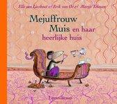 Prentenboek Mejuffrouw muis en haar