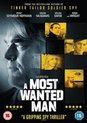 Movie - A Most Wanted Man