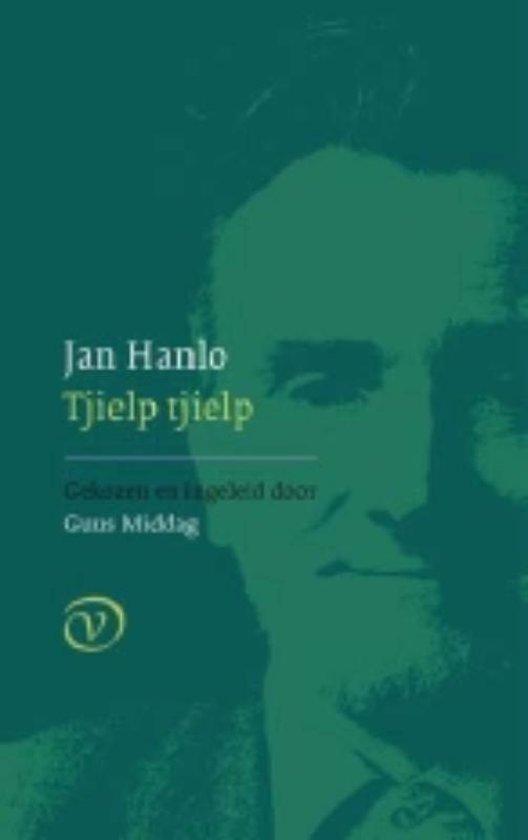 Tjielp tjielp - J. Hanlo pdf epub