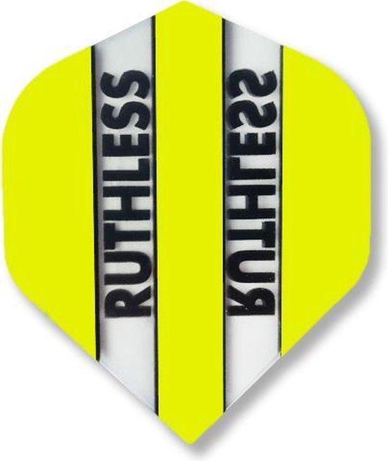 Afbeelding van het spel Ruthless flights geel (25 sets)