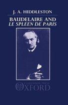 Baudelaire and 'Le Spleen de Paris'