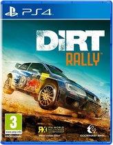 DiRT Rally /PS4