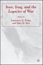 Iran, Iraq, and the Legacies of War