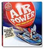 Omslag Air Power