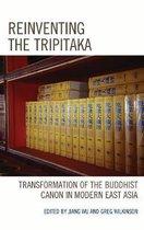 Reinventing the Tripitaka