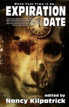 Omslag Expiration Date