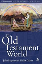 Boek cover The Old Testament World van Philip R. Davies