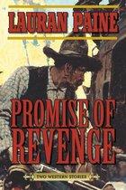Omslag Promise of Revenge