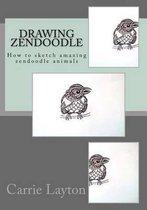 Drawing Zendoodle