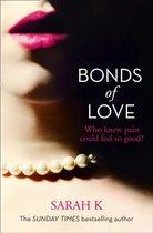 Boek cover Bonds of Love van Sarah K