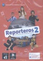 Reporteros DVD/CD 2