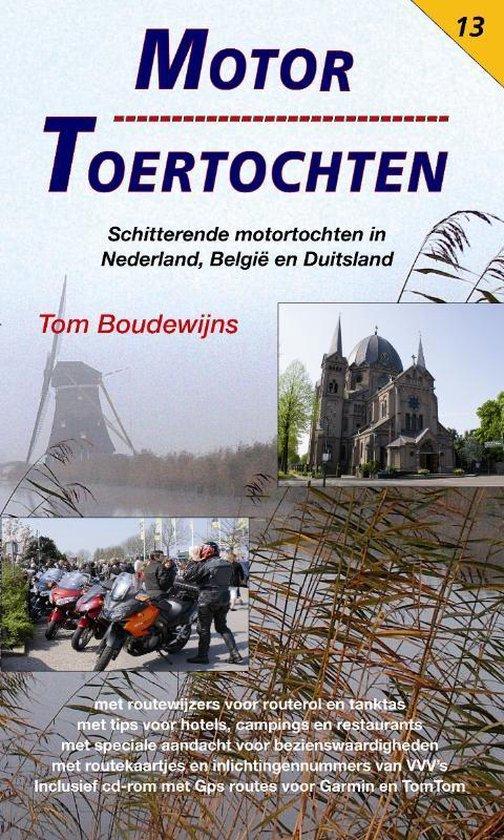 Motor Toertochten - Tom Boudewijns |