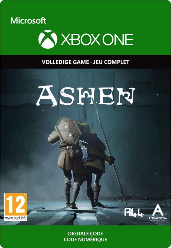 Ashen - Xbox One Download