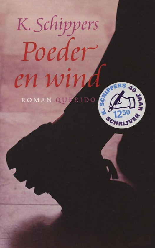 Poeder en wind - K.A. Schippers pdf epub
