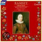 Ramsey: Choral Music Magnificat