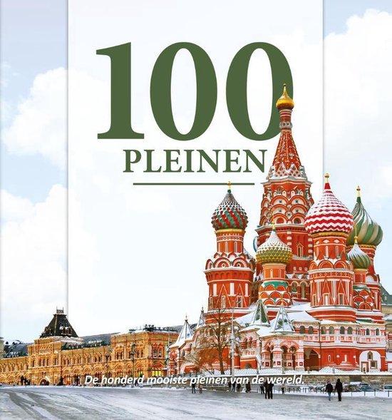 100 pleinen - Ap van Rijsoort pdf epub
