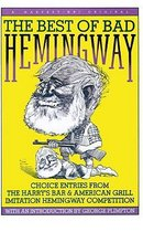 The Best of Bad Hemingway
