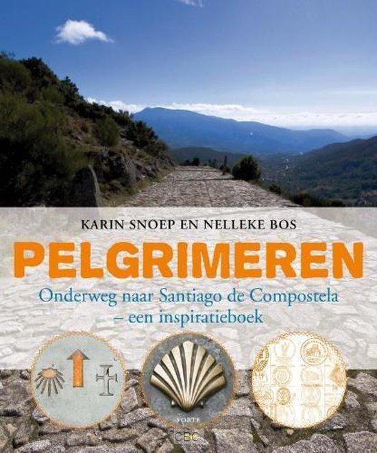 Pelgrimeren - Karin Snoep | Fthsonline.com