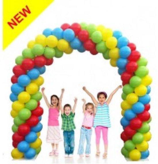 Ballonboog frame Nieuw-001-Ballonnenboog-Set-om-zelf-een-ballonboog-te-maken
