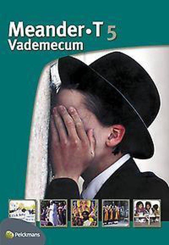 Meander T5 Vademecum - none |