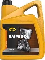 Kroon-Oil Emperol 5w40 - Motorolie - 5L